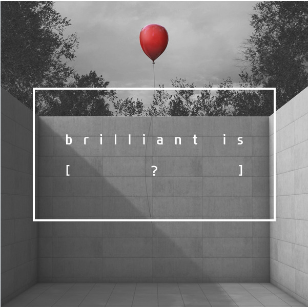 brilliant is 앨범정보